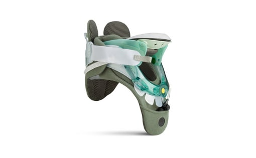 Vista Multipost Therapy Collar - mousses de remplacement