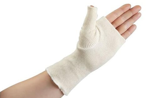 Thumb Splint Liners