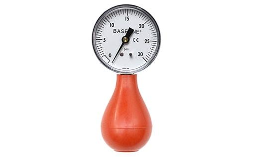 Baseline Pneumatische knijpdynamometer