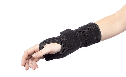 dr. Aktive Wrist Splint