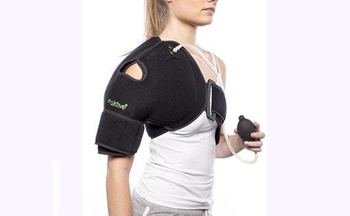 Dr. Aktive CCT Attelle d'épaule