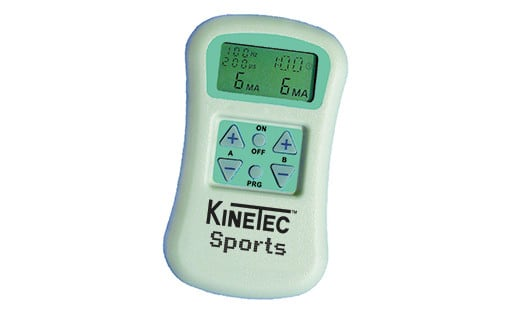 Kinetec TENS Sports
