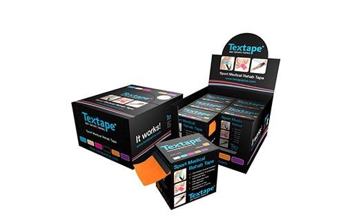 Tapes et Bandages