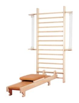 Multi-Fitnesswand