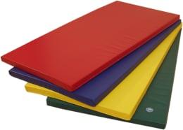 Sportmatten und Fallschutzmatten aus unserem Angebot