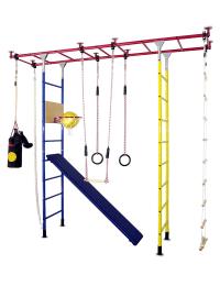 KletterDschungel Brücke - Indoor Sportgerät