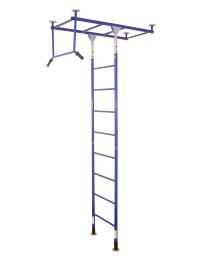 KletterDschungel Grundgerüst - Indoor Sportgerät
