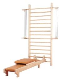 Multi-Fitnesswand - Indoor Sportgerät
