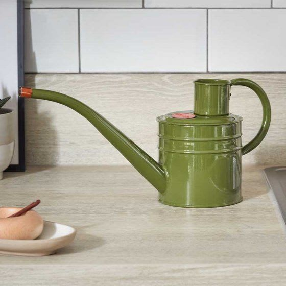 Balcony Watering Can Sage 1L