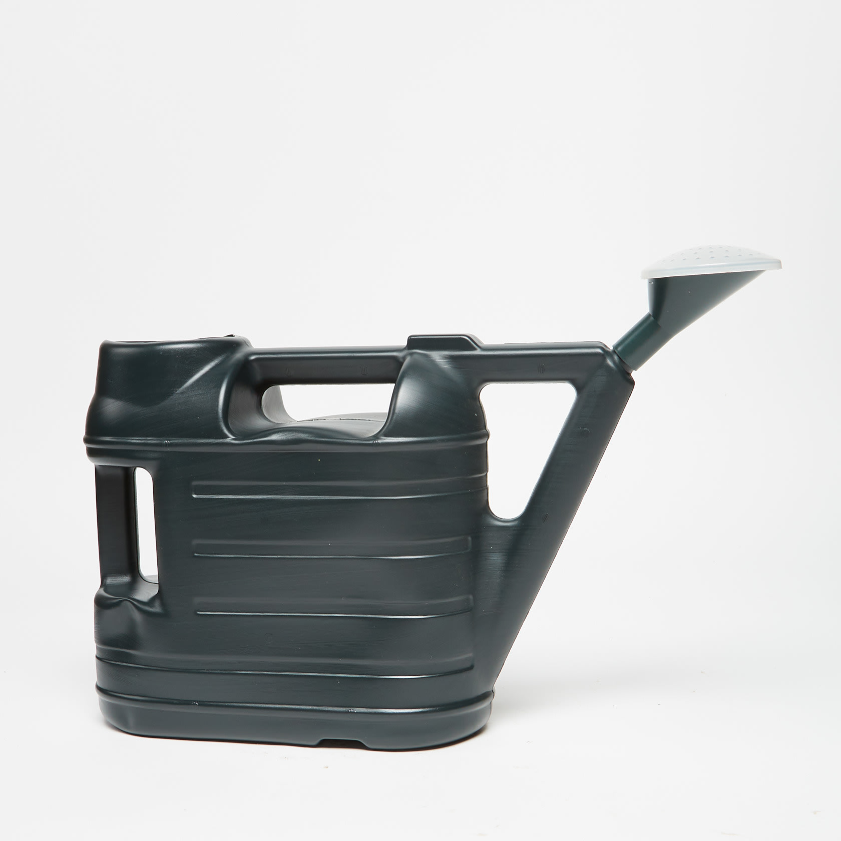 Space Watering Can with Rose