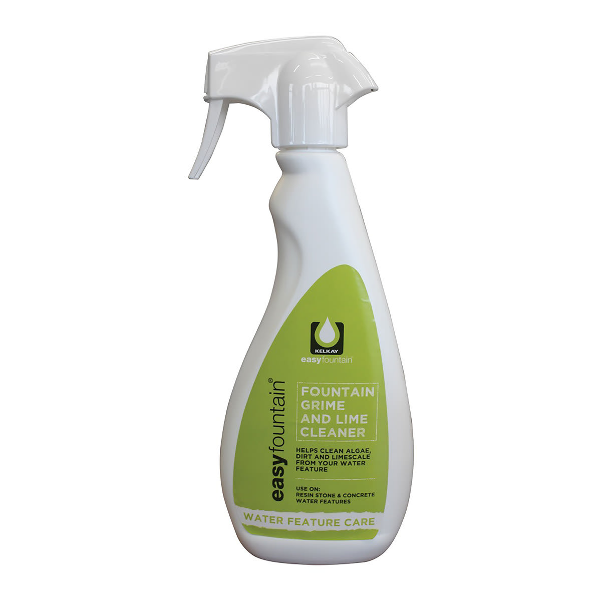 Fountain Grime & Lime Cleaner