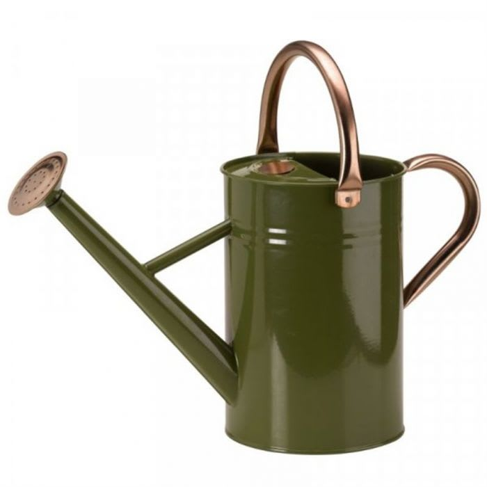 Watering Can Sage 4.5L