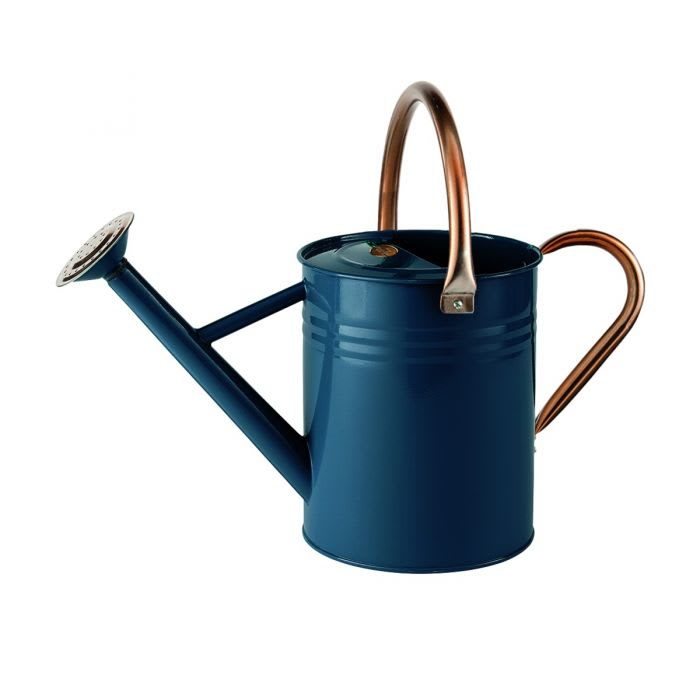 Watering Can Blue 4.5L