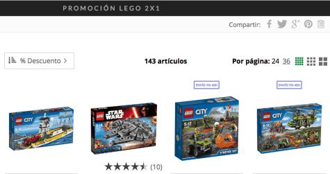 Segundo Inglés Juguete Gratis En Corte Lego El uZiOkXP
