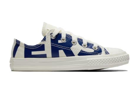 Maintenant, 15% De Réduction: Converse Chaussures De Sport »chuck Taylor All Star Irisé »