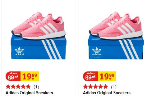 adidas schoenen kruitvat