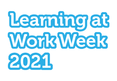 Learning at Work Week 2021 eLearning Marketplace