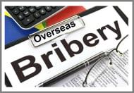Preventing Bribery - Overseas Online Course