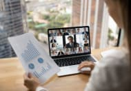Delivering Great Web Presenations Online Course