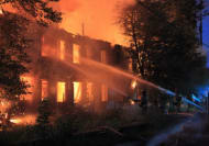 Fire Aware Online Course