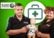 Baby First Aid Online Course