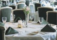 Food Service - Napkin Folding Online Course