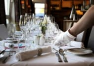 Food Service - Laying Tables Online Course