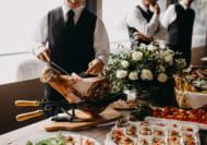 Food Service General Preparation Online Course