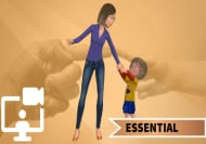 Attachment Chilren and Young People Virtual Online Course