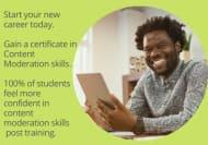 Content Moderation Online Course