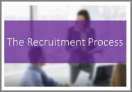 The Rectruitment Process Online Course