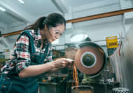 Abrasive Wheels Online Training eLearning Marketplace