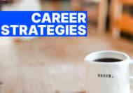 Career Strategies Online Course