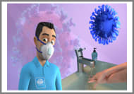 Infection Control Children and Young People's Care Online Course