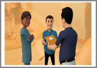 Communication Children and Young People's Care Online Course