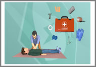First Aid Children and Young People Care Online Course
