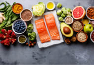 Online Level 3 Award in Nutrition and Healthy Eating Online Course