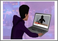 Radicalisation Online Course Children and Young People