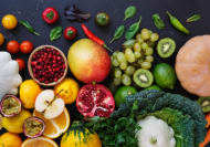 Nutrition and Healthy Eating Online Courses