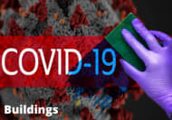 COVID-19 Cleaning Buildings Online Course