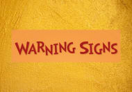 Warning Signs Online Course Mental Health