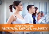 Healthy Practices Online Course