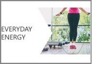 Every day energy online course