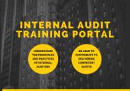 2020 Internal Audit Training Portal Online Course