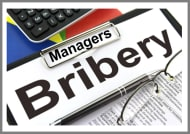 Bribery - Managers Online Course
