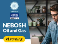 NEBOSH Oil and Gas Online Course