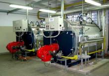 Basic Boiler Technology Online Training