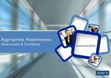 Assertiveness Online Course