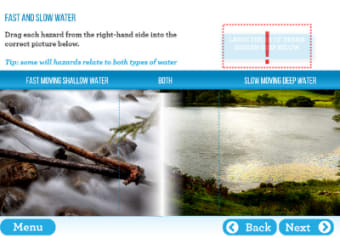 Working By Water Online Course