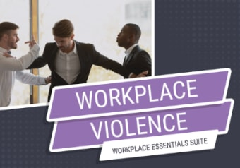 Workplace Violence Online Course